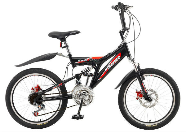 Bicicleta fast boy aro 20