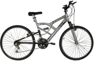 Bicicleta Oceano Braunn