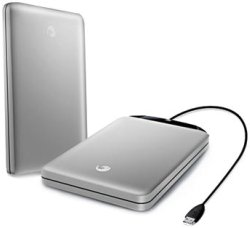 HD Externo Seagate 1 TB