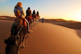 Groupon 7 noites no Marrocos
