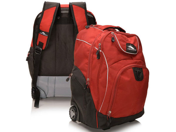 Mochila High Sierra Powerglide