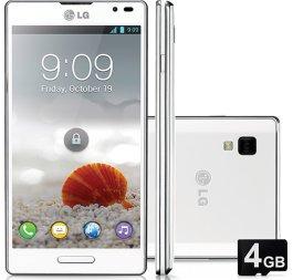 Smartphone LG L9