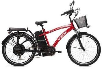 Bicicletas motorizadas em oferta