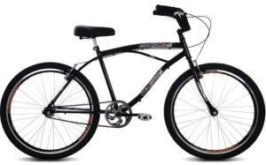 Bicicleta Verden Confort