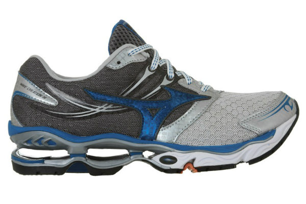 6806d4c55773f Tênis Mizuno Wave Creation 11 em oferta Centauro - Ofertas do Dia
