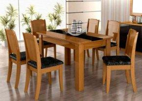 mesa de jantar cimol