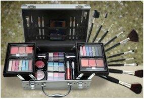 maleta de maquiagem jasmyne