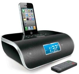 Rádio Relógio iSound