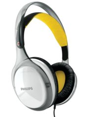Fone ouvido Philips