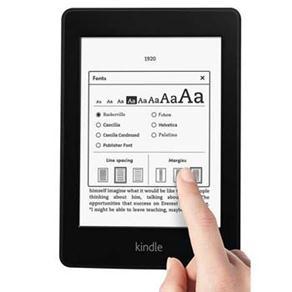 Acessórios para Kindle