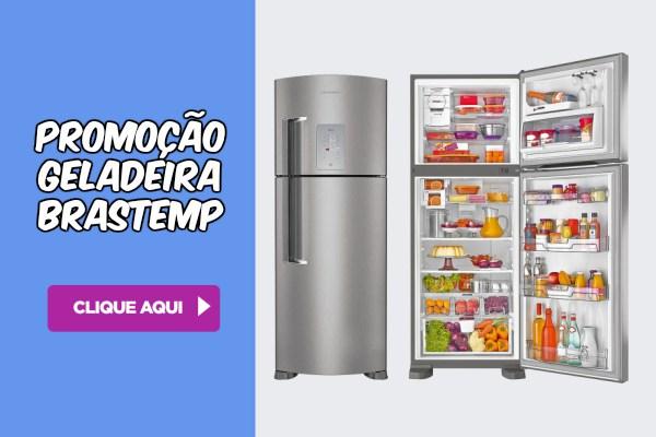 Refrigeradores Brastemp ofertas