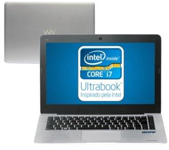 Ultrabook CCE F7