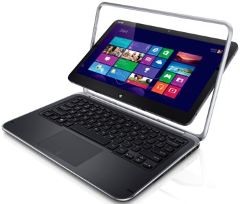 Ultrabook Dell XPS 12