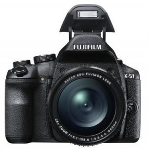 Fuji Finepix XS1