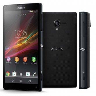 Smartphone Sony Xperia ZQ