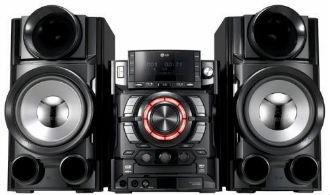 Mini System LG CM7420