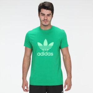 Camisas Adidas Trefoil