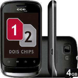 Celular CCE SM55
