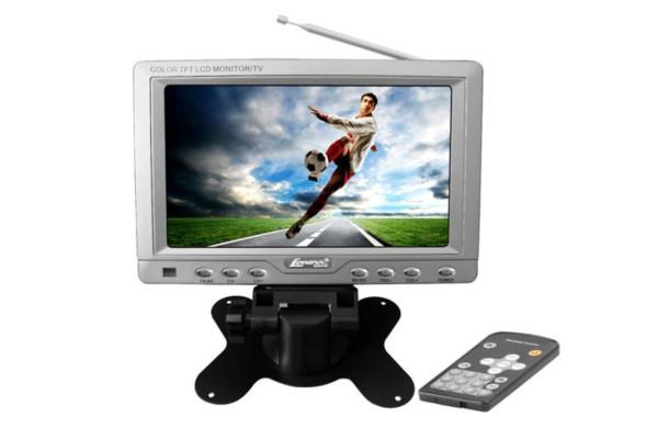 TV LCD 7 Lenoxx