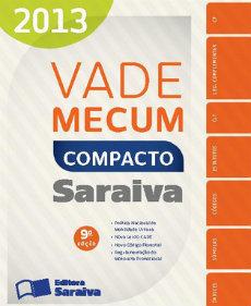 Promoção Vade Mecum Saraiva