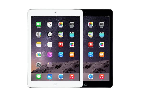 Baixa de preços em iPads
