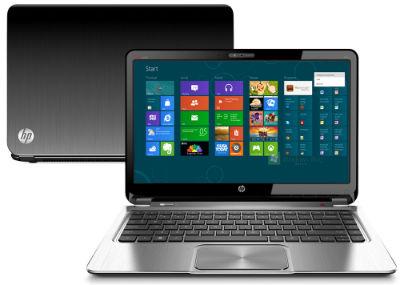 Notebook HP Envy