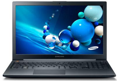 Notebook Samsung XD1BR