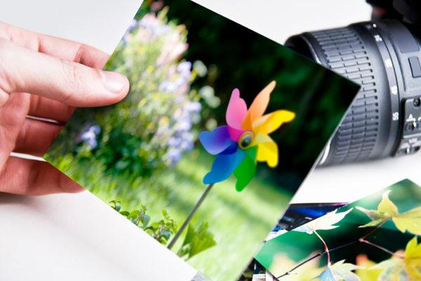 Revelação 50 fotos digitais