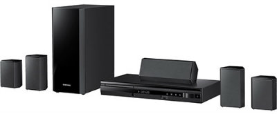 Home Theater Player Samsung