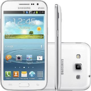 Smartphone Samsung Duos Win
