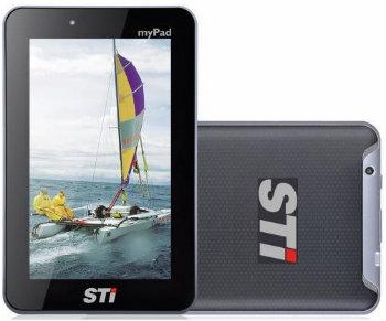 Oferta Tablet MyPad STi