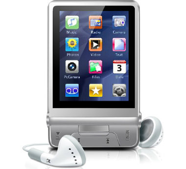 MP4 Player DL