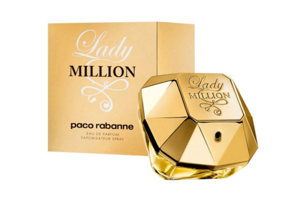 Perfume Lady Million EDP feminino