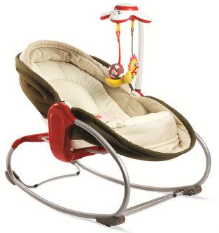 Cadeira Baby