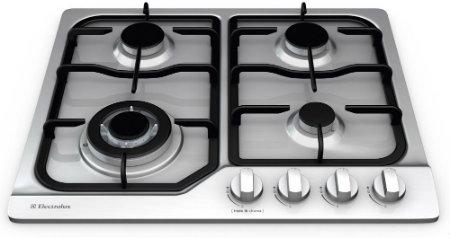 Cooktop electrolux 4 bocas