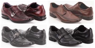Sapatos Democrata em oferta