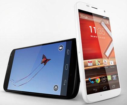 Smartphone Motorola Moto X