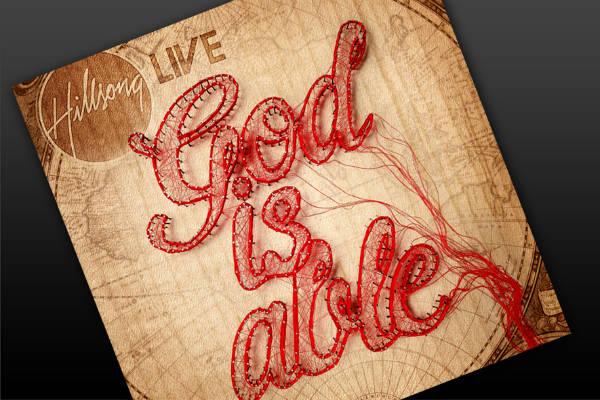 Gospel Goods oferta Hillsong live