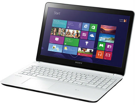 Notebook Sony Vaio oferta