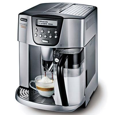 Máquina café expresso DeLonghi