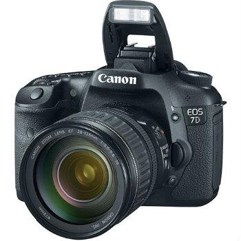 Câmeras digitais Canon