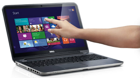 Notebook Inspiron Dell 15R