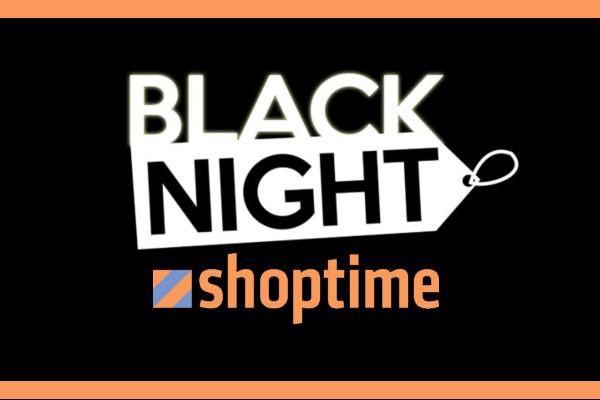 Black Night Shoptime
