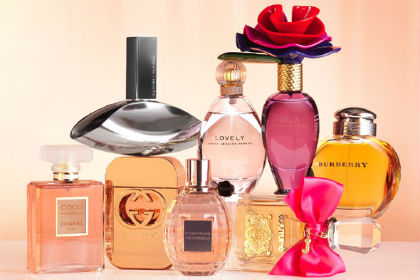 Hot Sale Sepha perfumes