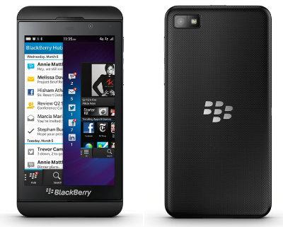 Submarino smartphones blackberry