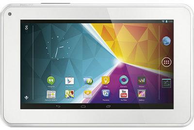 Promoção Tablet Philips