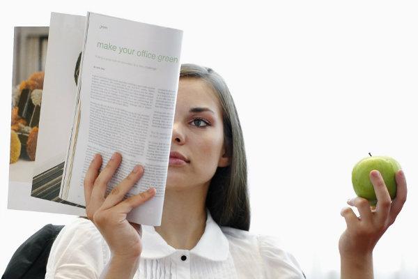 revistas da Editora Abril