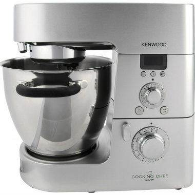 Batedeira Kenwood Cooking Chef