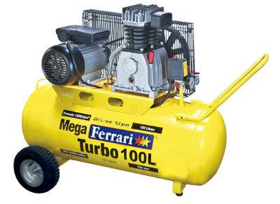 Compressor de Ar Ferrari