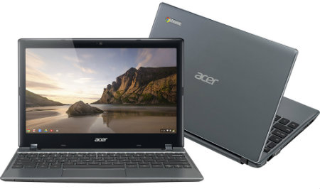 Notebook Acer Chromebook
